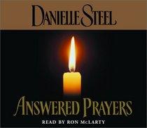 Answered Prayers (Audio CD) (Abridged)