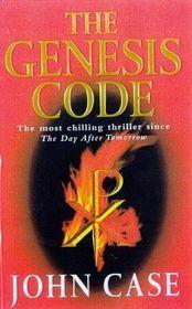 The Genesis Code (Audio Cassette) (Abridged)
