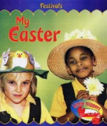 Little Nippers: Festivals: My Easter