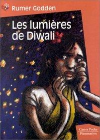 Les Lumi�res de Diwali