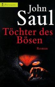 T�chter des B�sen (The Homing) (German Edition)