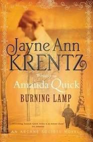Burning Lamp (Arcane Society, Bk 8) (Dreamlight, Bk 2)