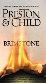 Brimstone (Pendergast, Bk 5)