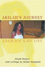 Akilah's Journey