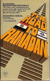 The Road to Ramadan