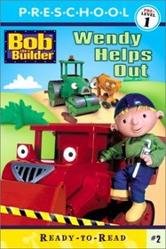 Wendy Helps Out (Bob The Builder)