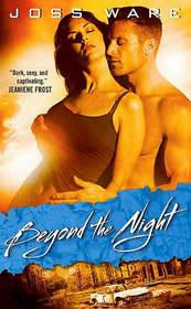 Beyond the Night (Envy Chronicles, Bk 1)