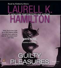 Guilty Pleasures (Audio CD) (Unabridged)