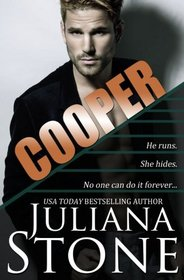 Cooper (The Family Simon) (Volume 6)