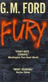 Fury (Frank Corso, Bk 1)