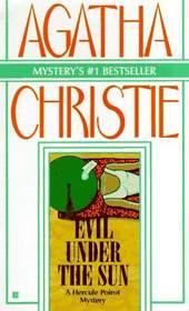 Evil Under the Sun  (Hercule Poirot, Bk 23)