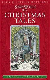 Christmas Tales (Storyworld)