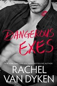 Dangerous Exes (Liars, Inc.)