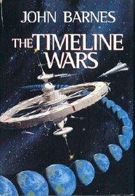 The Timeline Wars: Patton's Spaceship / Washington's Dirigible / Caesar's Bicycle