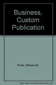 Business, Custom Publication (8th)