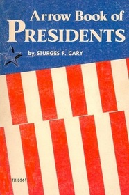 Arrow Book of Presidents