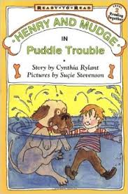 Henry and Mudge In Puddle Trouble (Henry and Mudge, Bk 2)