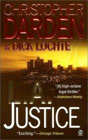 L. A. Justice (Nikki Hill, Bk 2)