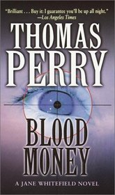 Blood Money (Jane Whitefield, Bk 5)
