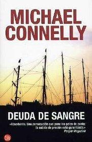 Deuda De Sangre / Blood Work (Spanish Edition)