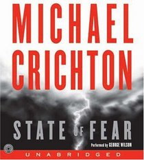 State of Fear (Audio CD) (Unabridged)