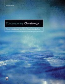 Contemporary Climatology (2nd Edition)