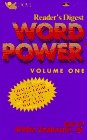 Word Power: 101 Challenging Words from America's Most Popular Magazine (It Pays to Enrich Your Word Power Series)