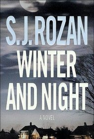 Winter And Night (Lydia Chin, Bill Smith, No 8) (Unabridged Audio CD)