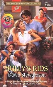 Sully's Kids (Harlequin Superromance, No 691)