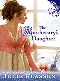 The Apothecary's Daughter (Superior Collection)