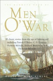 The Mammoth Book of Men 'O War