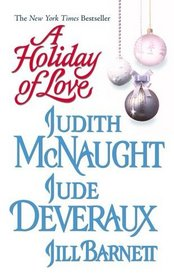 A Holiday of Love: Miracles / Change of Heart / Daniel and the Angel / Hark! The Herald