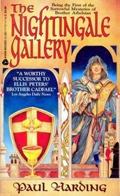 The Nightingale Gallery (Sorrowful Mysteries of Brother Athelstan, Bk 1)