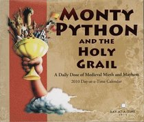 Monty Python and the Holy Grail 2010 Calendar