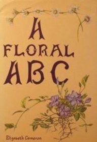 A Floral A B C