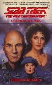 Guises of the Mind (Star Trek the Next Generation, No 27)