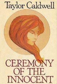 Ceremony of the Innocent