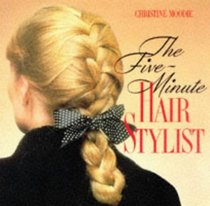 Hair Stylist (Five-minute Series)