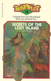Secrets of the Lost Island (Twistaplot, No 16)