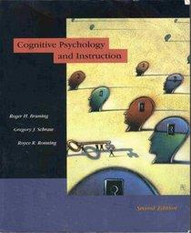 Cognitive Psychology and Instruction