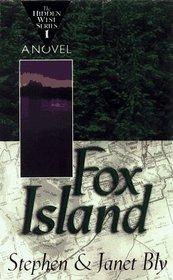 Fox Island (Hidden West, Bk 1)