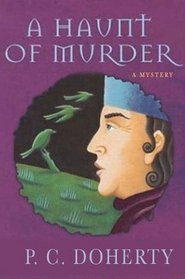 A Haunt of Murder (Stories Told on Pilgrimage from London to Canterbury, Bk 6)
