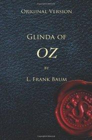 Glinda of OZ - Original Version