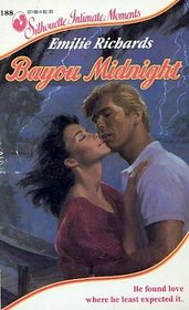 Bayou Midnight (Men Made in America: Louisiana, No 18)
