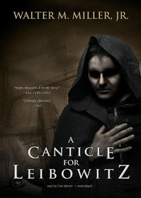 A Canticle for Leibowitz (Library Edition)
