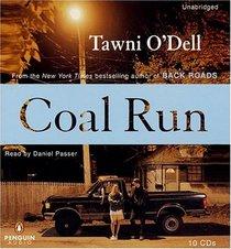 Coal Run (Audio CD) (Unabridged)