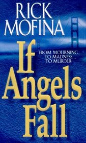 If Angels Fall (Reed-Sydowski  #1)