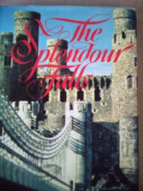 The splendour falls: The story of the castles of Wales