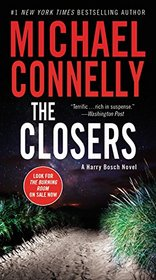 The Closers (Harry Bosch, Bk 11)