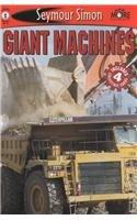 Giant Machines: Level 1 (Seemore Readers: Level 1)